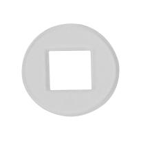 Griffring Transparent 18,3mm i.A. Türgriffen von GPF Baubeschlag