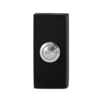 Türklingel GPF8827.01 rechteckig 70x32x10mm schwarz