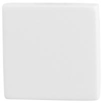 Blindrosette GPF8900.42 50x50x8mm weiß