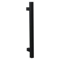Stoßgriff T-Modell GPF10 schwarz