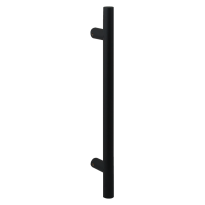 Stoßgriff T-Modell GPF16 schwarz