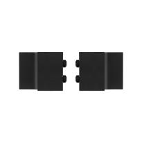 Türstopper Schiebetürensysteme Teho und Suuri  GPF0578.61 schwarz