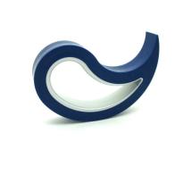 Türstopper Stoppy dunkelblau, 10x8x2 cm