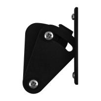 GPF0596.61A Schiebetürenschloss schwarz
