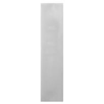 Kurze Schild GPF1200.15 edelstahl gebürstet
