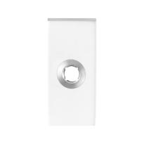 Rosette GPF8100.41 70x32x10mm weiß