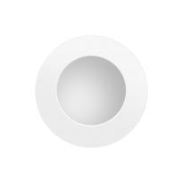 Schiebetürmuschel Weiss GPF8710.62