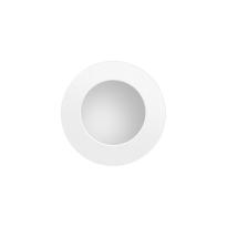 Schiebetürmuschel Weiss GPF8710.62B