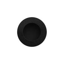 Schiebetürmuschel Schwarz GPF8710.61B