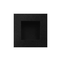 Schiebetürmuschel Schwarz GPF8714.61