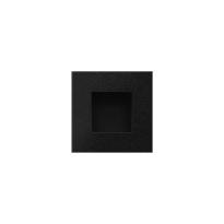 Schiebetürmuschel Schwarz GPF8714.61B