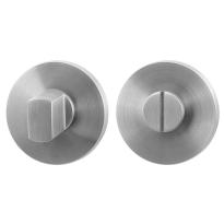 Toilettengarnituren GPF0903.05 50x6mm Toilettenstift 8mm Edelstahl gebürstet