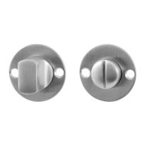 Toilettengarnituren GPF0904.07 38x2mm Toilettenstift 5mm Edelstahl gebürstet