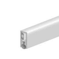 Türbodendichtung Extra Silikon 930mm Aluminium