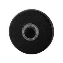 Türklingel GPF8826.09 rund 50x8 mm schwarz