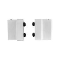 Türstopper Schiebetürensystem GPF0580.09 Edelstahl gebürstet