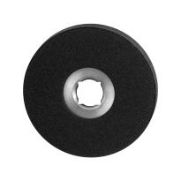 Rosette GPF8100.00 50x8mm schwarz
