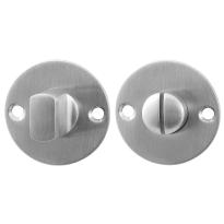 Toilettengarnituren GPF0903.06 50x2mm Toilettenstift 8mm Edelstahl gebürstet