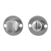 Toilettengarnituren GPF0903.07 38x2mm Toilettenstift 8mm Edelstahl gebürstet