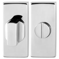 Toilettengarnituren GPF0903.41 50x8mm Toilettenstift 8mm Edelstahl poliert