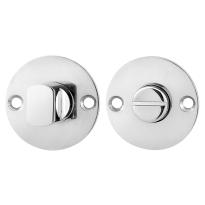 Toilettengarnituren GPF0903.46 50x2mm Toilettenstift 8mm Edelstahl poliert