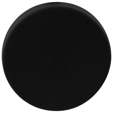 Blindrosette GPF8900.00 50x8mm schwarz