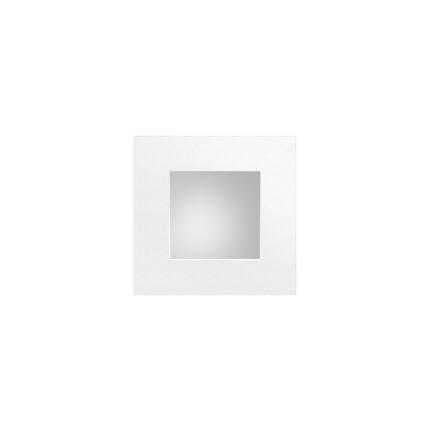 Schiebetürmuschel Weiss GPF8714.62B