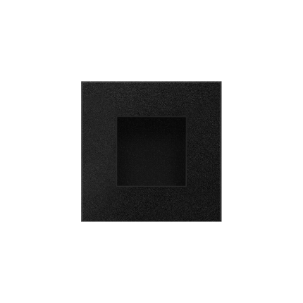 Schiebetürmuschel Schwarz GPF8714.61C