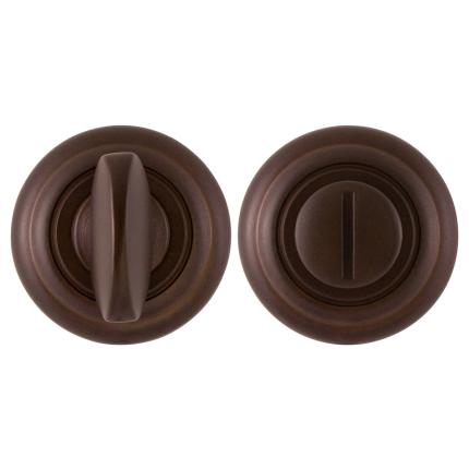 Toilettengarnituren 651/113RFV Bronze Antik