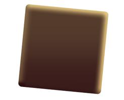 Bronze matt