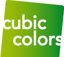 Cubic Colors